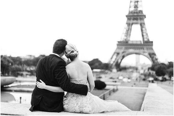 portrait shoot in Paris