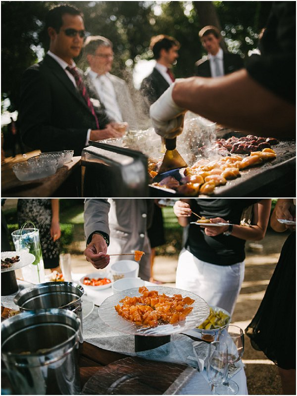 wedding caterers france