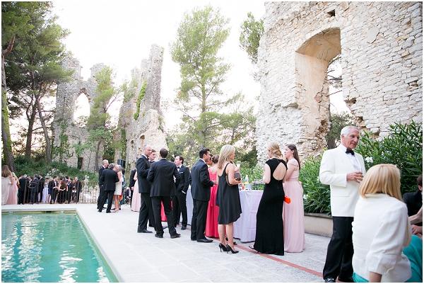wedding ruins