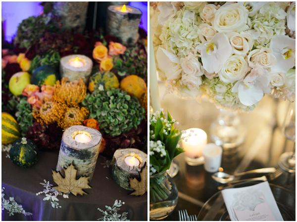 Brides Show flowers