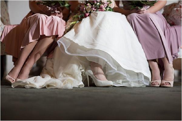 bespoke bridal shoes