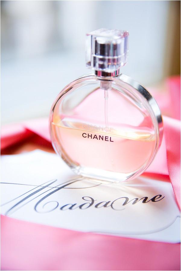 chanel madame