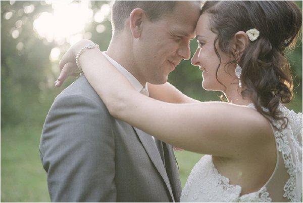 charming wedding in france