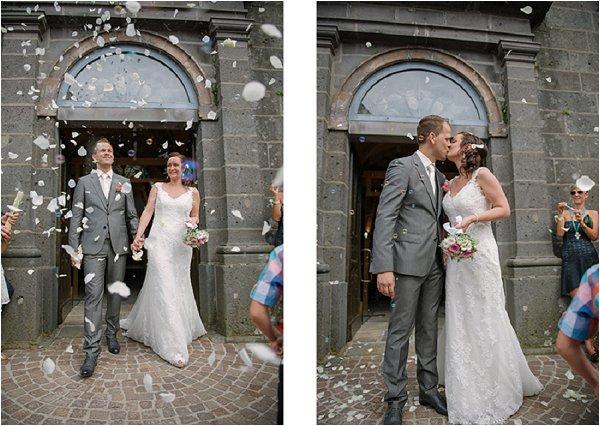 church wedding auvergne