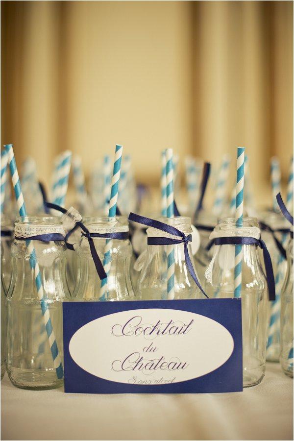 diy wedding cocktails