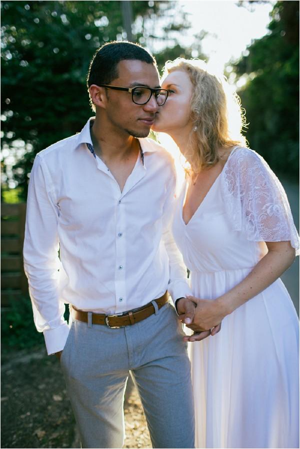 normandy wedding