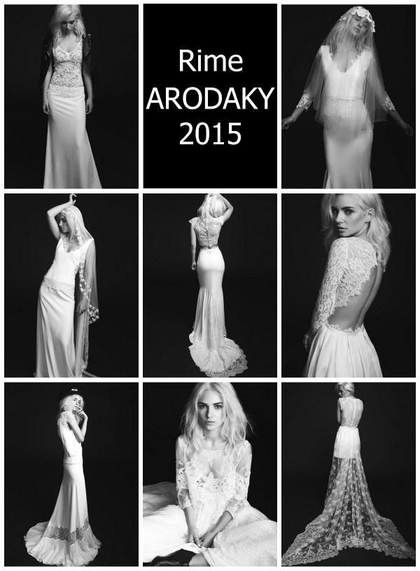 Rime Arodaky 2015 Collection