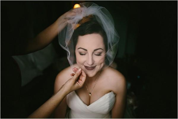 vamp bride