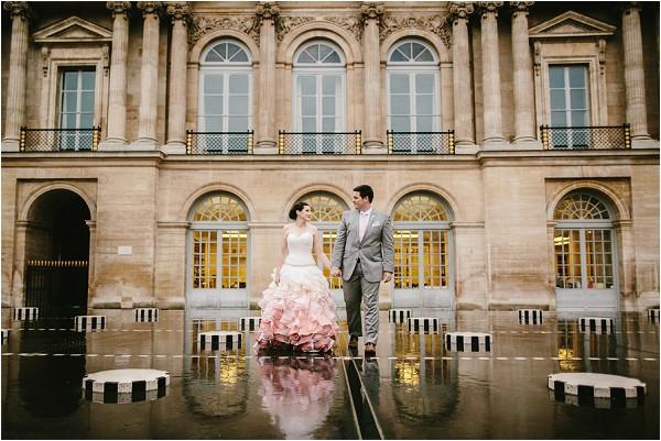 wedding at palais royal