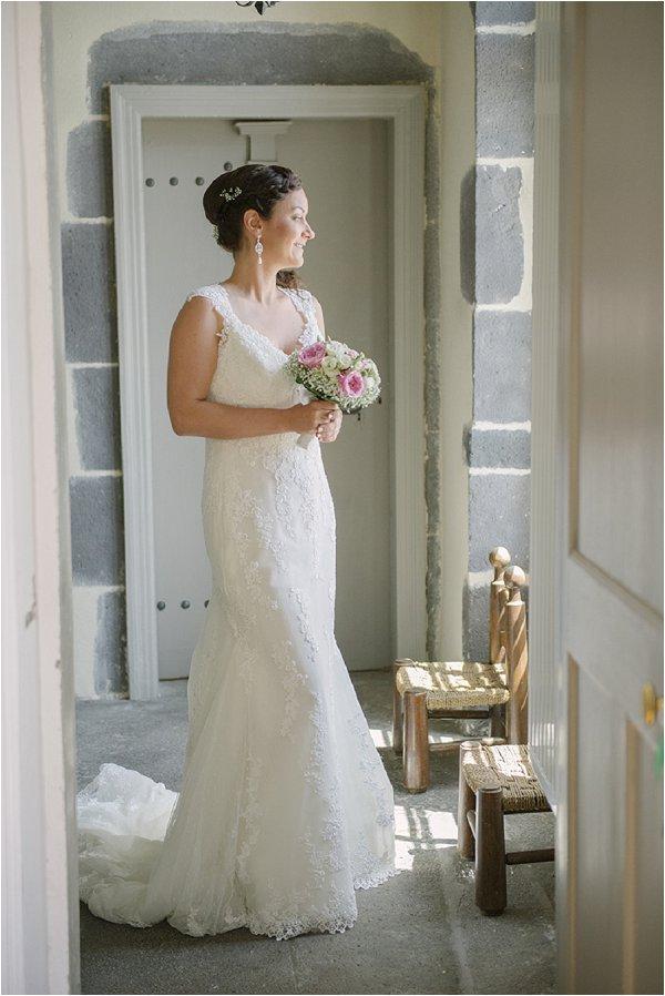 wedding in auvergne