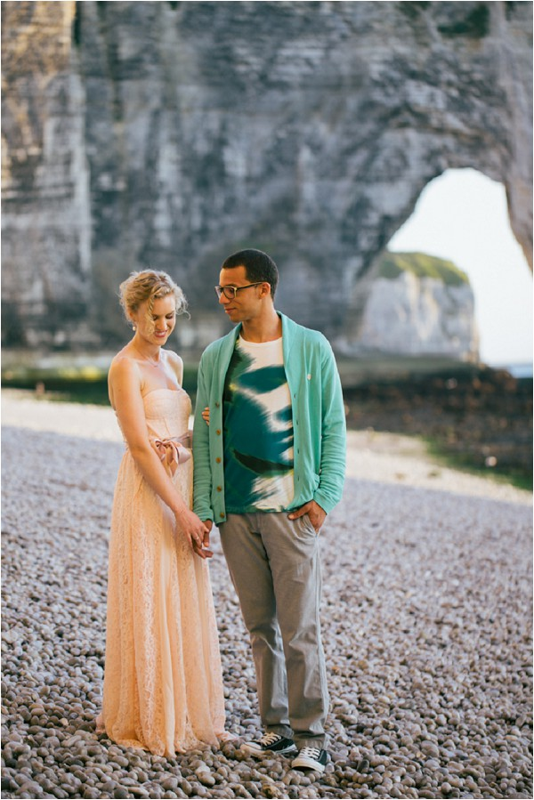what to wear engagement photo