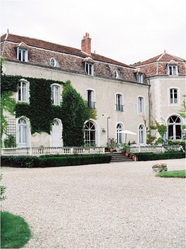 Chateau le Plessis