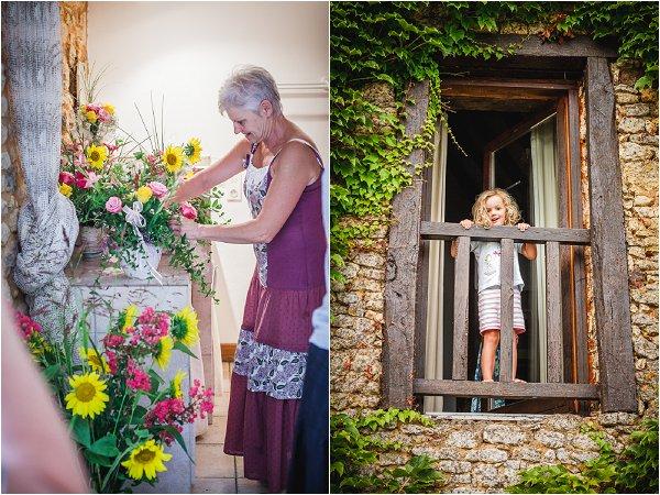 dordogne valley wedding
