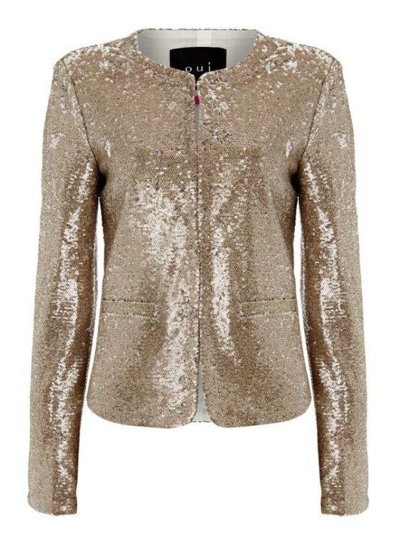 gold jacket oui