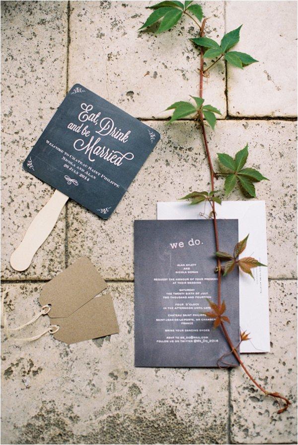ivy invites