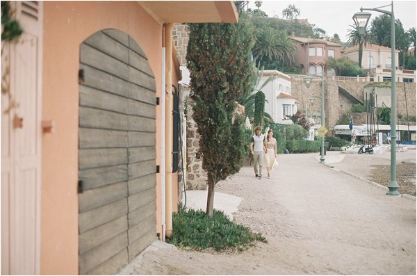 life on French Riviera