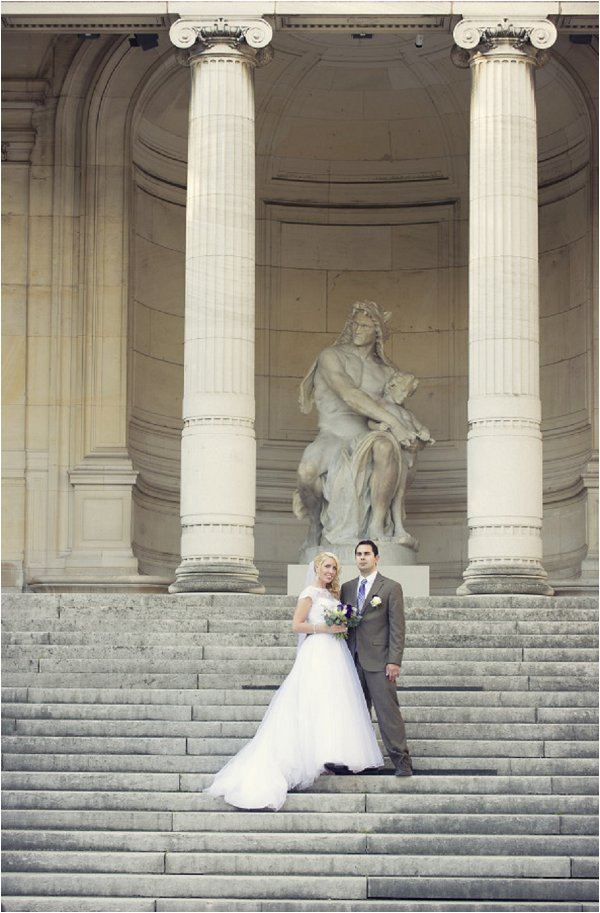 locations for wedding in paris