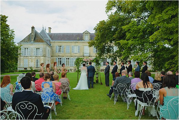 marry outside in France