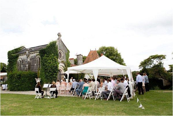 onsite wedding chapel france