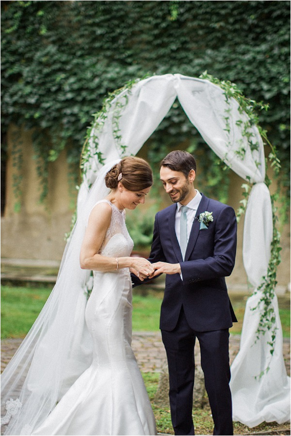 Guide to Your Destination Wedding in the Rhone Alpes