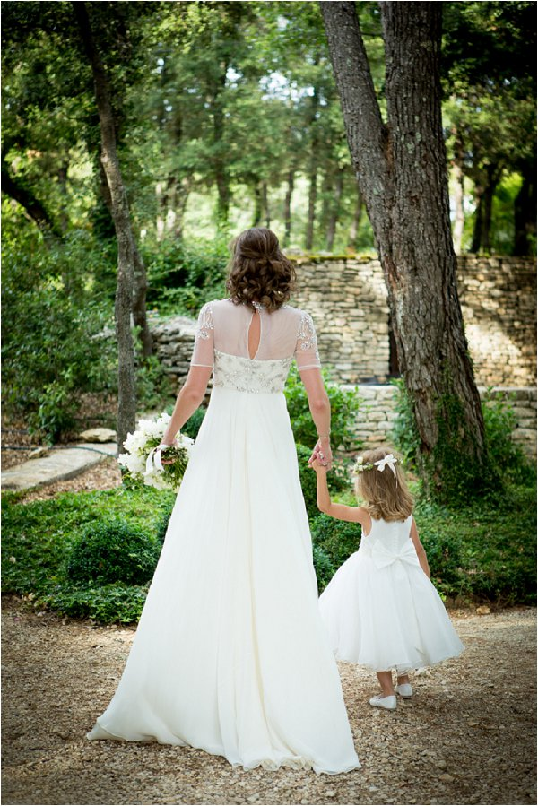 south of france wedding packages