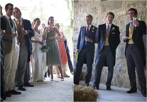 speeches at weddings