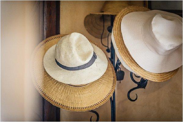 sun hats france