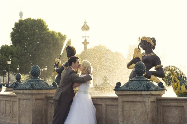 wedding sights in paris