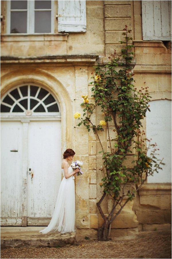 Lanvin bride