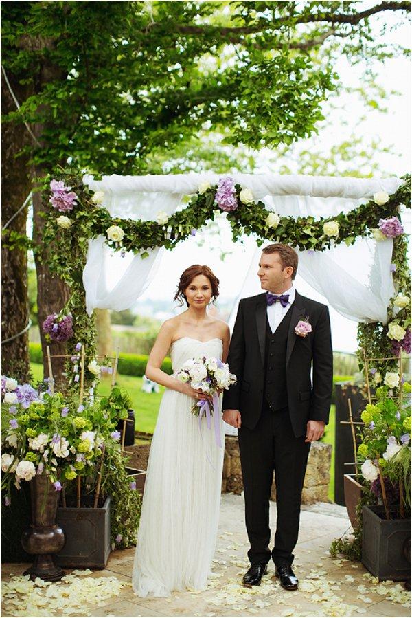 May wedding France