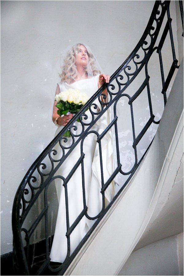 Weddings in Paris blog