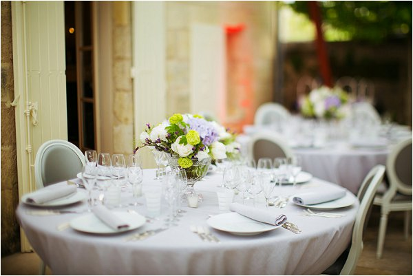classic outdoor wedding ideas