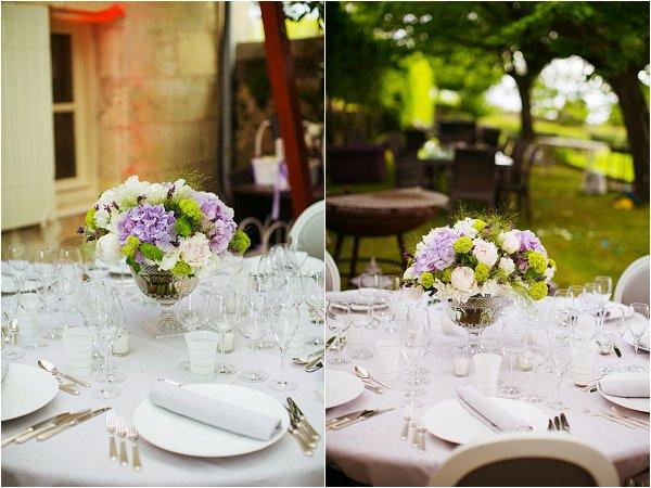 lavender wedding centres