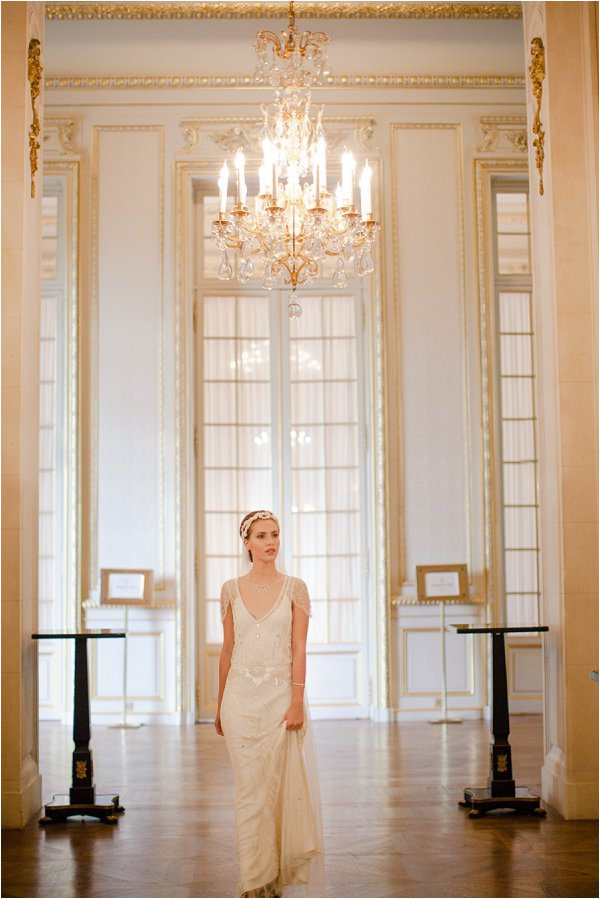 luxury wedding paris