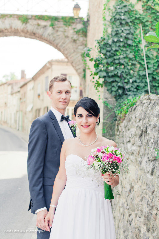 mademoiselle slimalicious wedding