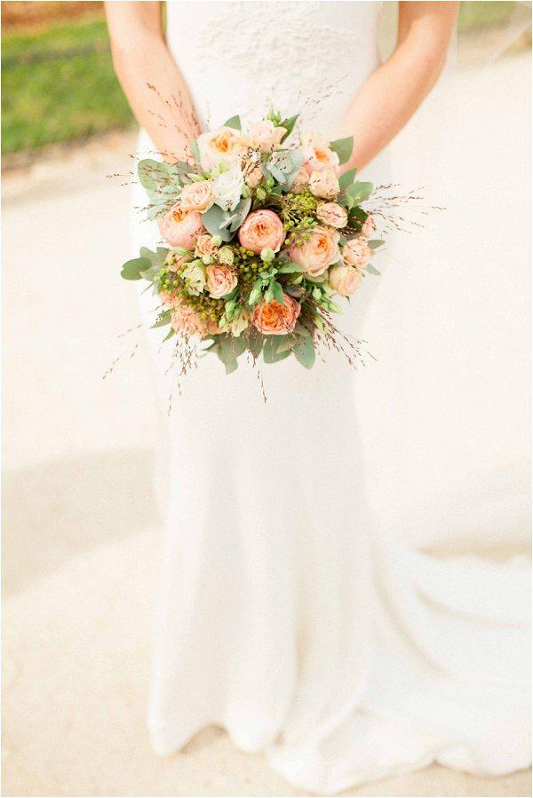 wedding bouquet paris
