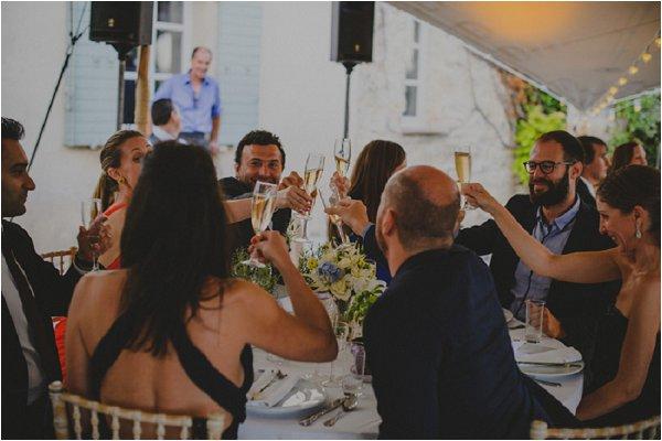 wedding caterer provence