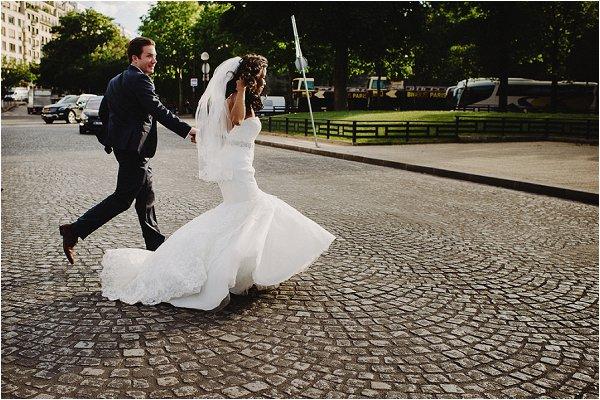 wedding day tour