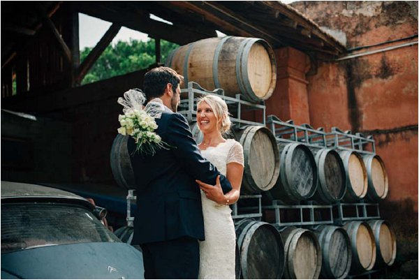 wedding in france