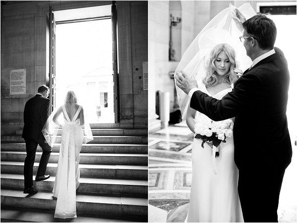 wedding venue Paris