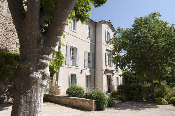 Chateau La Tour Vaucros 07