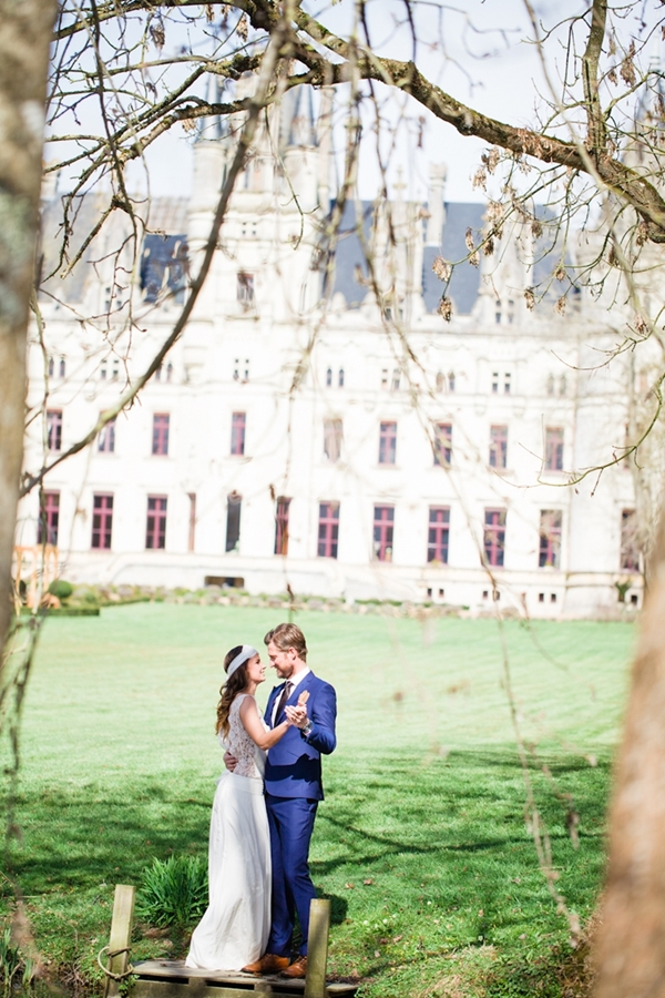 Guide to French Wedding Style
