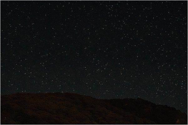 Languedoc at Night