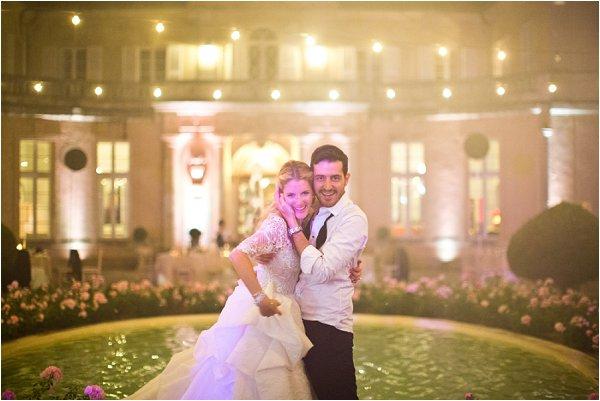 alist weddings in France