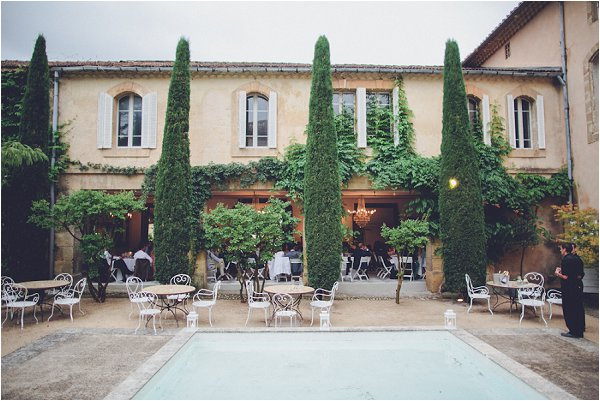 boutique hotel provence