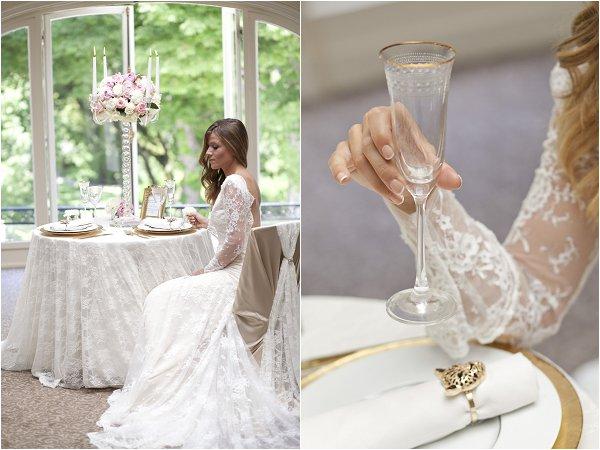 bridal luxury