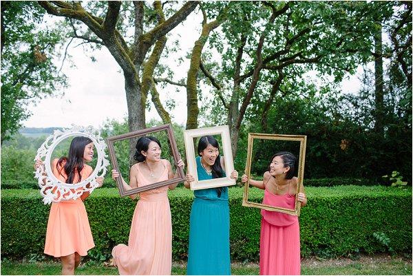 diy wedding photobooths