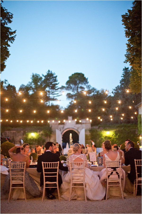 dream wedding in provence