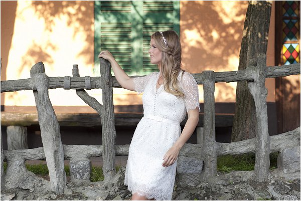 elope bridal style
