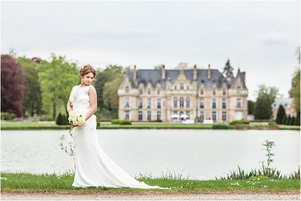 fairytale wedding in Europe